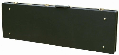 MBT Wood Electric Guitar Case ()