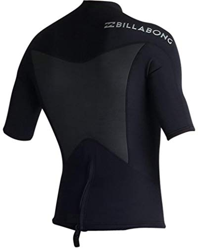Amazon.com  Billabong Men s 2Mm Absolute Short Sleeve Wetsuit Jacket  Sports    Outdoors d15aeaa9e