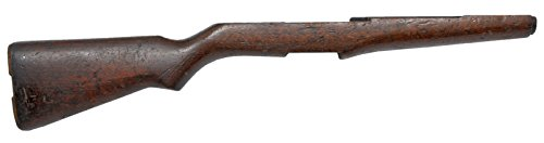 Numrich Gun Parts U.S. Military M1 Garand Rifle Stock, for sale  Delivered anywhere in USA