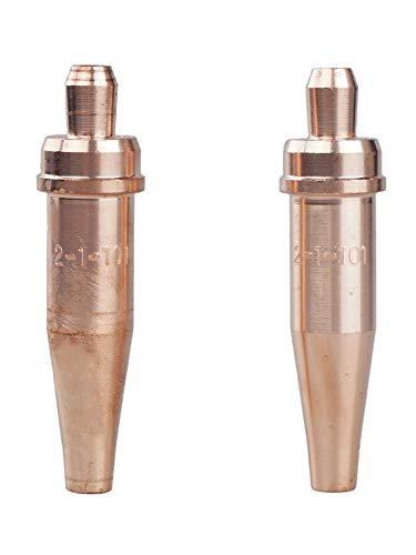 Most bought Gas Welding Tips