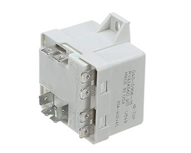 amazon com master bilt 03 14697 compressor relay 040 0166 15 rh amazon com
