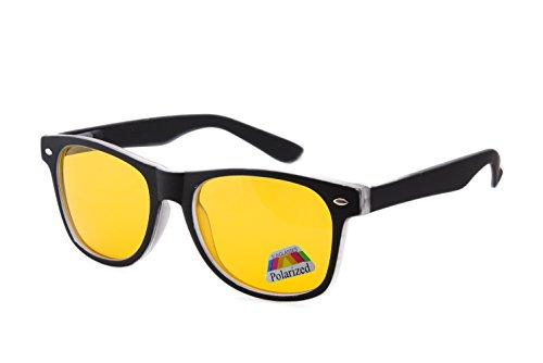 Gafas Black de Rubi sol hombre morefaz Polarized para dxUHYWdwq