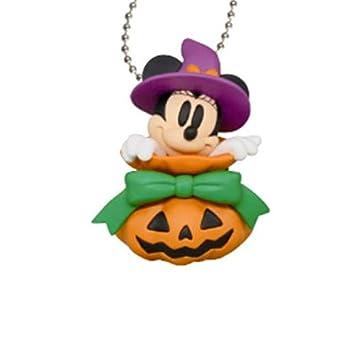 TAKARA TOMY OFFICIAL Disney - Llavero de Minnie con diseño ...