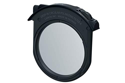 Canon 3445C001 Polarizing Camera Filter - Filters for Cameras (Polarizing Camera Filter, 1 Piece)