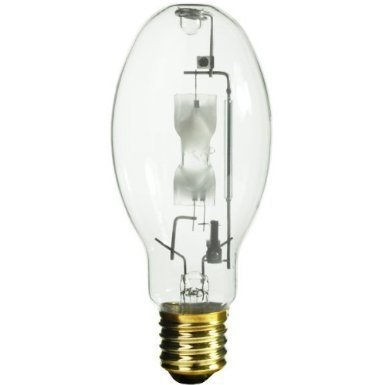 Plusrite (1014) MH175/ED28/U/4K Metal Halide Lamp , Case of 12 by Fanlight Inc