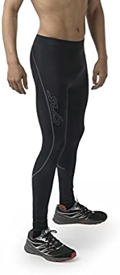 acca1c1db07e74 Sub Sports Mens Compression Leggings Tights Running Pants Muscle Recovery
