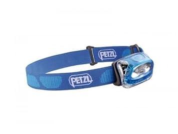 PETZL TIKKINA LED Head Torch Blue
