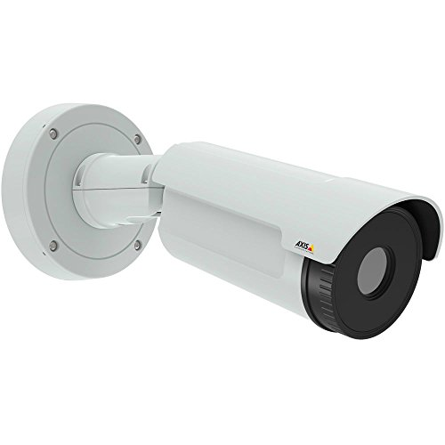 AXIS Q1941-E PT 60MM 30 FPS Mount Thermal Network Camera (Outdoor Thermal Network Camera)