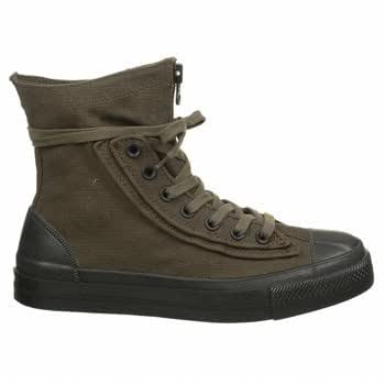 Converse mens chuck taylor all star combat for Converse all star amazon