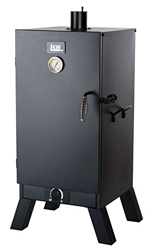 LEM Products 1292 Electric Smoker (30-Inch)