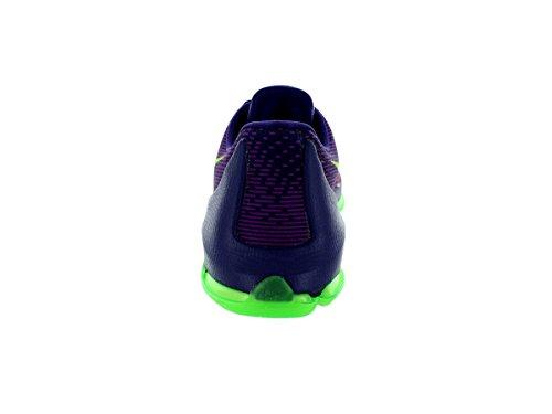 Nike - Zapatillas de running Air Max Trax , Hombre , Negro (Black/Fierce Green-Dark Grey 006) court purple green strike vivid purple 535