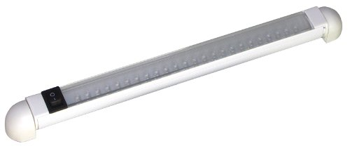 Shoreline Marine LED Rail Light 11.5