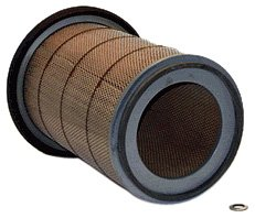 WIX Filters - 42377 Heavy Duty Air Filter, Pack of 1