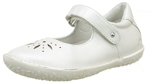 Janes Mary Noël Blanc Corie Blanc Fille xxHOEfq7w