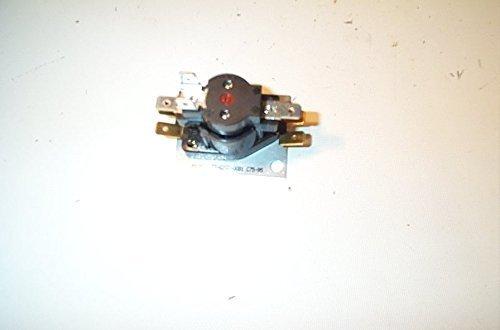 Emerson 24A34-15 Heat Pump Control