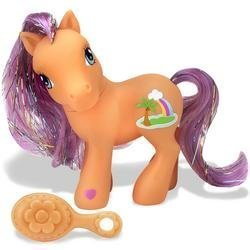 My Little Pony G3: Island Rainbow - Butterfly Island Shimmer Pony Figure
