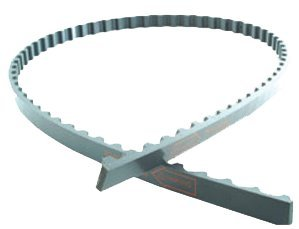 Lone Wolf Replacement Traction Belt XL