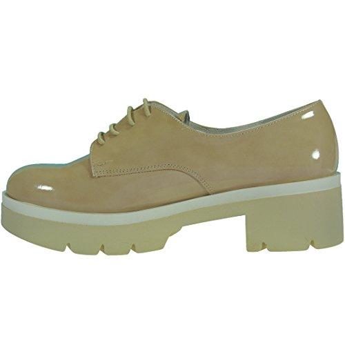 Chaussures Ville Pour À Calzados Mûrier De Femme Romero Lacets T5xa5wYtq