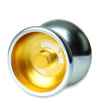 Duncan Metal Drifter Yo-Yo (Assorted Colors)