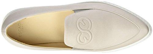 Escada Women's As406 Loafers Beige (Soft Taupe) discount buy cheap hot sale AqklpWJo1p