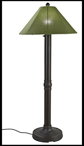 Catalina Outdoor Floor Lamp in US - 1