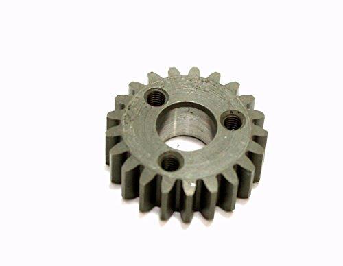 Bosch Parts 3606317010 Gear with 21 Teeth