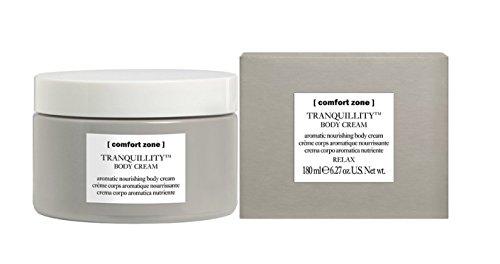 Comfort Zone Tranquillity Body Cream 6.27 fl (Comfort Zone Moisturizer)