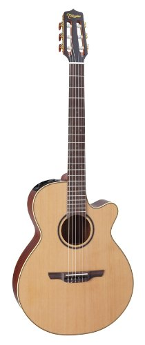 Takamine P3FCN Acoustic Electric Guitar