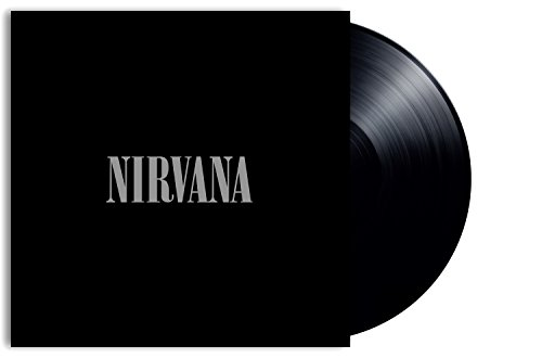 Music : Nirvana [LP]