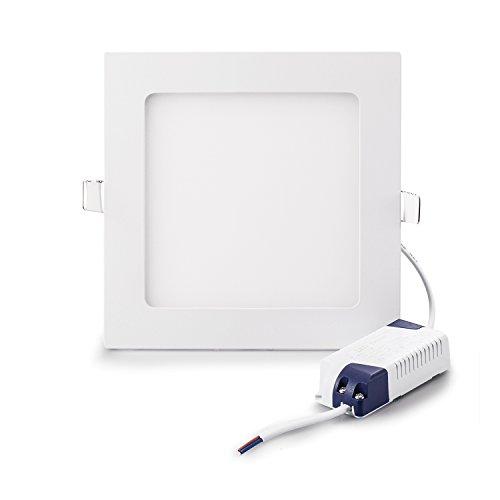 Square Hole Light - 1