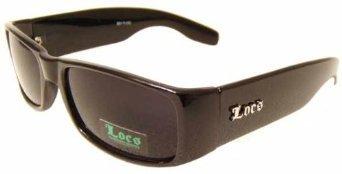 LOCS Dark Sunglasses 6018