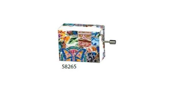 Amazon.com: Art Music Box -