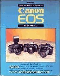 Descargar El Autor Mejortorrent How To Select And Use Canon Eos Slr Cameras Donde Epub