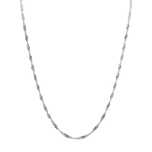 925-sterling-silver-2-mm-singapore-twisted-curb-chain-italian-lightweight-strong-spring-ring-clasp