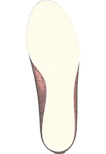 Femmes Rose 1 22124 Ballerine Clair Tamaris 20 qv4OpF