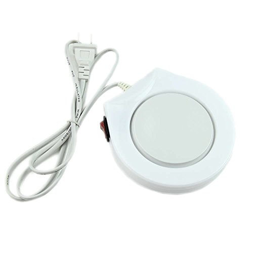 Generic Office House Use Electric Warmer Cup Coffee Milk Heating Pad