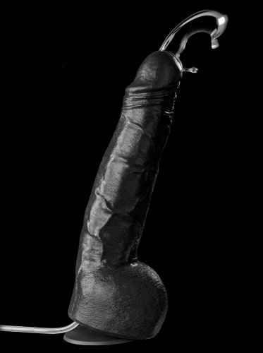 Kink Wet Works Drencher Squirt Cock by Kink