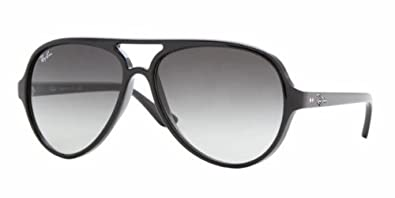 Ray-Ban Cats 5000 RB 4125-601/32 59-13 r8ntiBR7mR