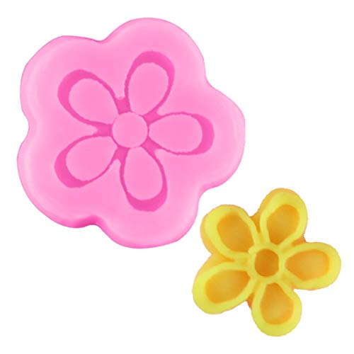 1 piece 1PC Silicone Cake Mold Flowers/Leaves Cake Pan Chocolate Soap Molds Cake Stencils Bakery Pastry Baking Forms