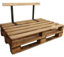 Respaldo madera sofá palet: Amazon.es: Bricolaje y ...