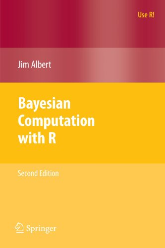 Bayesian Computation with R: Second Edition (Use R!)