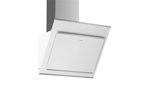 Bosch Serie 4 DWK67IM20 - Campana (660 m³/h, Canalizado/Recirculación, A, A, C, 57 dB): 402.88: Amazon.es: Grandes electrodomésticos