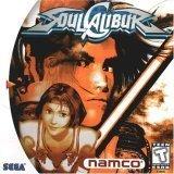 Soul Calibur Product Image