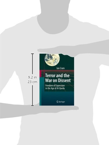 Terror and the War on Dissent: Freedom of Expression in the Age of Al-Qaeda