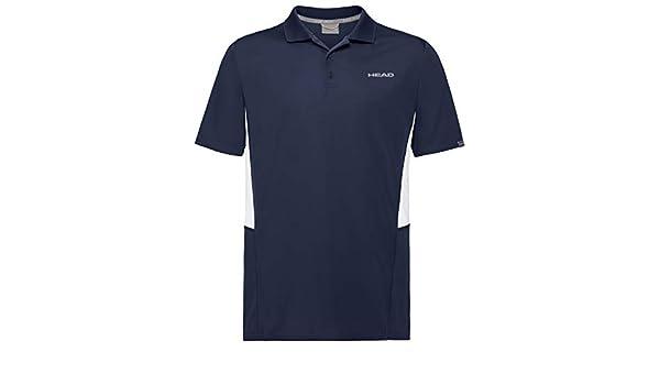 Head 811339-Db XL Camiseta, Hombre, Blanco: Amazon.es: Ropa y ...