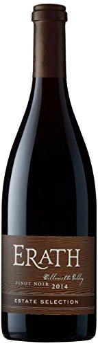 Erath Pinot Noir - 4