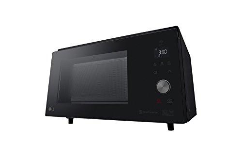 Lg Kitchen Mj3965bps Bbkqeus Forno Microonde Inverter Combinato 5