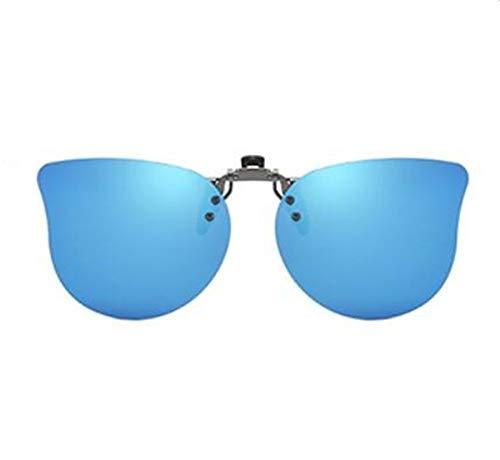 acortan Sol de miopía Visera de los Las A KOMNY de Gafas niños Gafas del Hombres Las la vidrios Sol miopes polarizadas y de de H de los Mujeres Las los SIqptIW0w