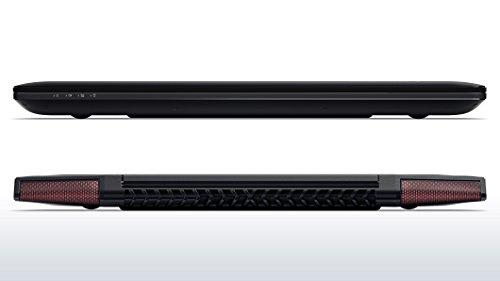 Lenovo Y700 - 15.6 Inch Full HD Gaming Laptop (Core i7, 16 GB RAM, 1 TB HDD, Windows 10) 80NV0028US by Lenovo (Image #5)