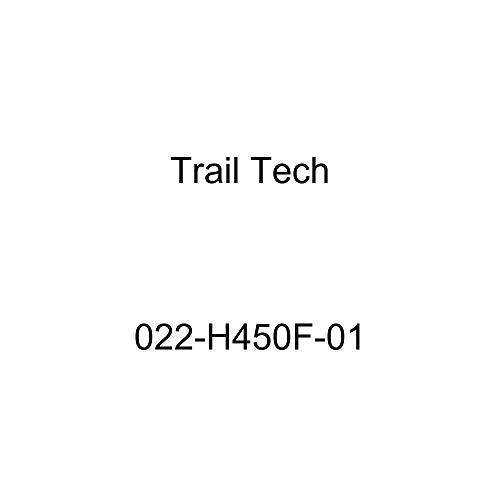 Trail Tech 022-H450F-01 Vapor/Striker Dashboard Protector for Oversize 1-1/8